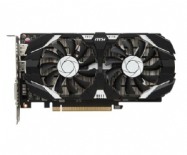 PLACA DE VIDEO 2GB DDR5 GTX1050 - 24108