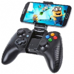 JOYSTICK BLUETOOTH ORBITER P/ ANDROID E IOS - 25486