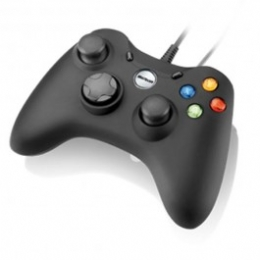 JOYPAD P/PC FORMATO DO XBOX USB - 21924