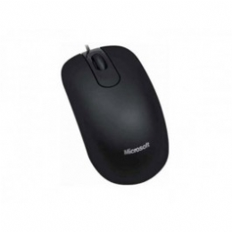 MOUSE ÓPTICO MICROSOFT 200 FOR BUSINESS PRETO - 20165