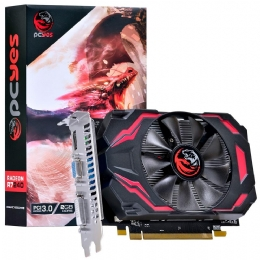 PLACA DE VIDEO DDR5 2GB 128BIT R7240 PCI-EX - 25734