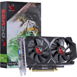 PLACA DE VIDEO PCI-EX  2GB DDR5 GTS450 - 25238