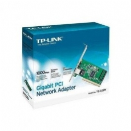 PLACA REDE PCI 10/100/1000 TP-LINK TG-3269 - 20571