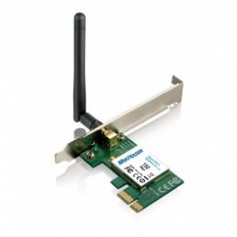 Placa Wireless 150 Mbps Pci-e - 18958