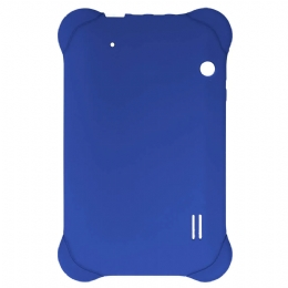 CASE PARA TABLET 7 POL KID PAD PLUS AZUL (CP492R) - 26210
