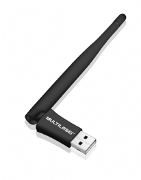 ADAPTADOR USB WIRELESS 150MBPS - 21230