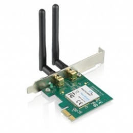 PLACA DE REDE WIRELESS 300MBPS - 21062