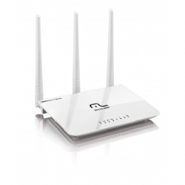 ROTEADOR WIRELLESS 300 MBPS (COD 22682) - 22682