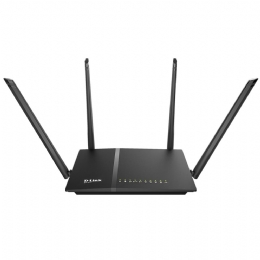 ROTEADOR WIRELESS 1200 MBPS - 24970