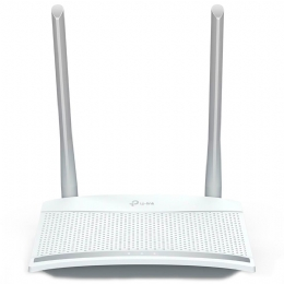ROTEADOR TP-LINK WIRELESS 300MBPS TL-WR820N - 25563
