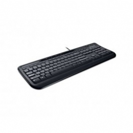 Teclado Wired Keyboard 600 - 21023