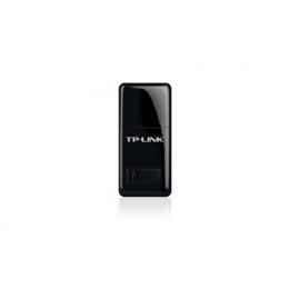 Adaptador Wireless N USB 300 Mbps TL-WN823N - 22293