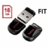 PEN DRIVE 16GB SANDISK FIT