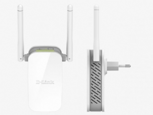 REPETIDOR WIRELESS 300 MBPS DAP-1325 N300